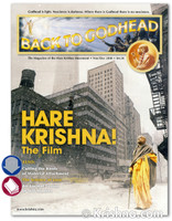 Back to Godhead Issue, Nov/Dec 2018, Download