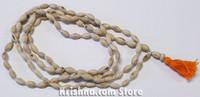Tulasi Japa Mala Beads, Oblong