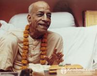 """Srila Prabhupada Photo, Mayapur Smiling: 16""""x20"""""""