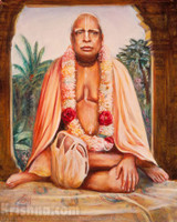 "Bhaktivinoda Thakura Photo Print, 16"" x 20"""