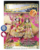 Back to Godhead Issue, Mar/Apr 2019, Download