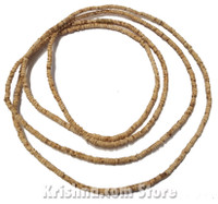 Tulasi Neck Beads, Thin 47""