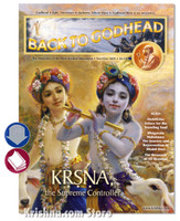 Back to Godhead Issue, Nov/Dec 2019, Download