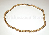 Tulasi Neck Beads, Large Round, 17""