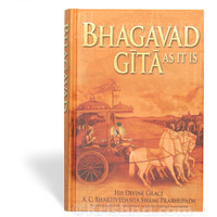 Bhagavad-gita As It Is, Compact Hardbound