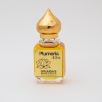 Plumeria Pure Fragrance Oil