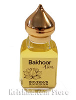 Bakhoor Pure Fragrance Oil
