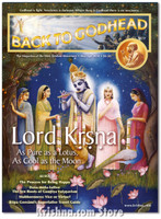 Back to Godhead Issue, Mar/Apr 2020