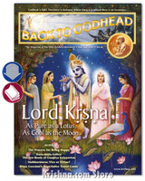 Back to Godhead Issue, Mar/Apr 2020, Download
