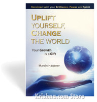 Uplift Yourself, Change the World
