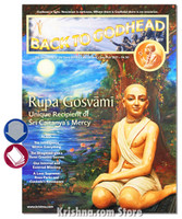 Back to Godhead Issue, Jan/Feb 2021, Download