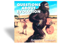Questions About Evolution, DVD