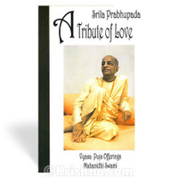 Prabhupada: Messenger of the Supreme Lord - Krishna com Store