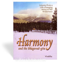Harmony and the Bhagavad-gita