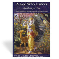 A God Who Dances: Krishna for You