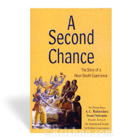 A Second Chance, Softbound