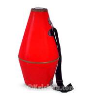 Balarama Mridanga Drum, Red