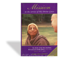 Mission In The Service Of His Divine Grace