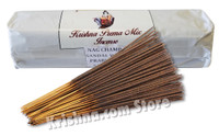 Krishna Prema Mix Incense, Large, 200-Stick Pack