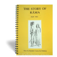 The Story of Rama: Sanskrit Course for Children, Part 2