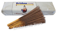 Mayapur Prema Mix Incense, Large, 200-Stick Pack