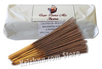 Vraja Prema Mix Incense, Extra Large, 400-Stick Pack