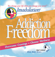 Addiction Freedom mp3 & CD