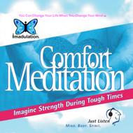 Comfort Meditation mp3 & CD