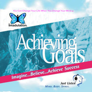Achieving Goals mp3 & CD