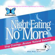 Night Eating no More mp3 & CD