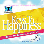 Keys to Happiness mp3 & CD