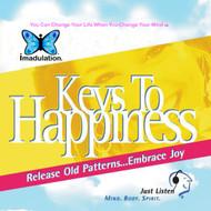 Keys to Happiness mp3 & CD