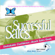 Successful Sales mp3 & CD