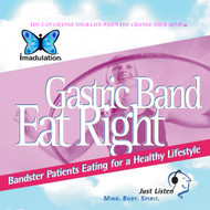 Gastric Band Eat Right mp3 & CD