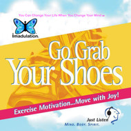 Go Grab Your Shoes MP3 & CD