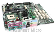 DELL  PRECISION 340 WORKSTATION MOTHERBOARD WITH TRAY