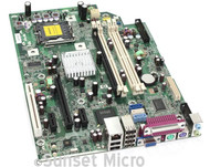 HP DC7700 SFF Small Form Factor Motherboard System Board 404674-001