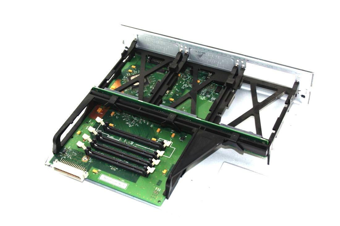 HP LaserJet 8150 8150N 8150DN 8150TN 8150DTN  Formatter Logic Board C4165-60002