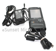Symbol MC50 Pocket PC Mobile Handheld  with Cable Cup  MC5040-PQ0DBQEE1WW