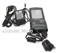 Symbol MC50 Pocket PC Mobile Handheld  with Cable Cup  MC5040-PQ0DBQEE1WW