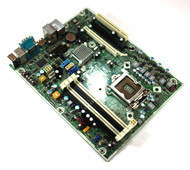 Genuine HP Compaq 8100 Elite Desktop Motherboard MS-7557 531991-001