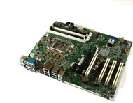 Genuine HP Elite 8200 Tower System Motherbaord LGA 1155 611835-001 611796-002