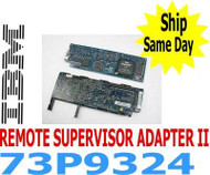 73P9324 IBM eServer X-Series x336 REMOTE SUPERVISOR ADAPTER II SLIMLINE CARD