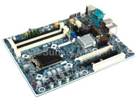 Genuine HP z200 Workstation System Board 599369-001 599169-001