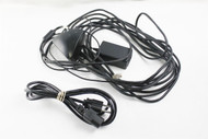 Genuine Cisco IP Conference Station 7936 Power Triangle W/ AC Adapter/Cables 2215-06626-602