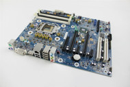 HP Z210C Workstation Motherboard LGA 1155 SOCKET H2 615943-001 614491-002