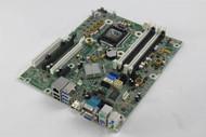 HP Compaq Elite 8300 8300E SFF Motherboard LGA 115X 657094-001 657094-501 657094-601 656933-001 115DXDBP