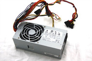Power Man IP-S200DF1-0 200W Computer Power Supply