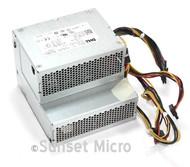 Dell 255W Optiplex  System Power Supply