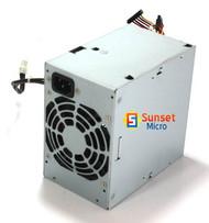 HP 365 Watt Power Supply 436953-001 437331-001 PS-6361-02  DC7700 Mini Tower